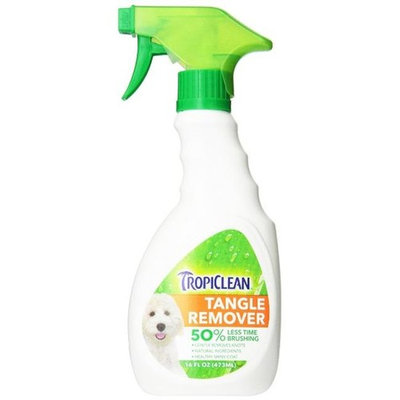 Tropiclean 023883160005 16 oz. D-Mat Tangle Remover Spray