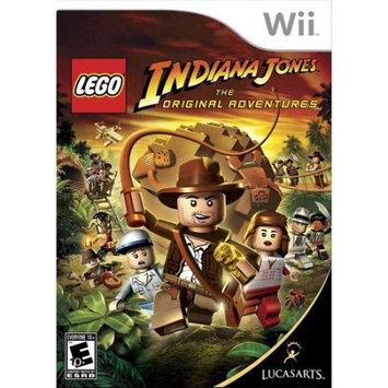 Lucas Arts Lego Indiana Jones-Original (Wii) - Pre-Owned