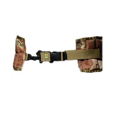 Body Bag Belt Attachment (Black)