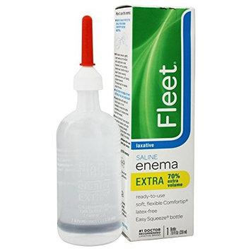 Fleet Extra Cleansing - Relief Enema 7.80oz Each