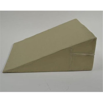 Living Health Products AZ-74-5013-10S 10 in. Bed Wedge - Sand