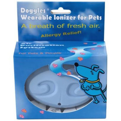 Doggles Wearable Ionizer [Options : Doggles Wearable Ionizer]