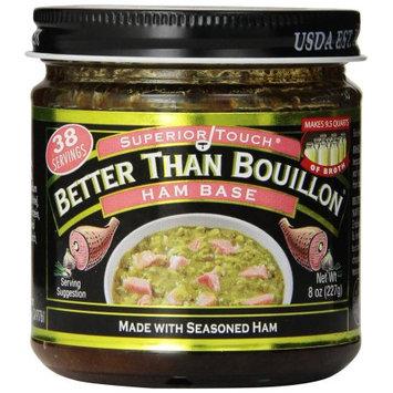 Better Than Bouillon, Ham Base, 8 Oz, 1 Count