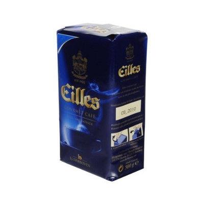 German J.J. Darboven Eilles Ground Coffee - 1 x 500 g