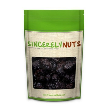 Sincerely Nuts Organic Pitted Prunes, 5 LB Bag