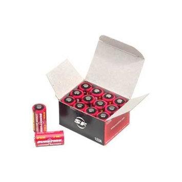 SureFire Boxed Batteries