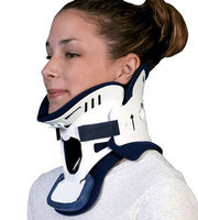 Ossur Miami J Collar Size: X-Small, Style: Without Extra Pad
