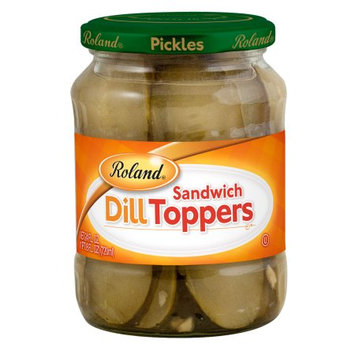 Roland Pickles 24oz Pack of 12
