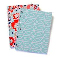 Gartner Studios Floral 1-Subject Notebook
