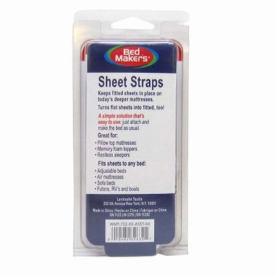 Bed Makers Sheet Straps