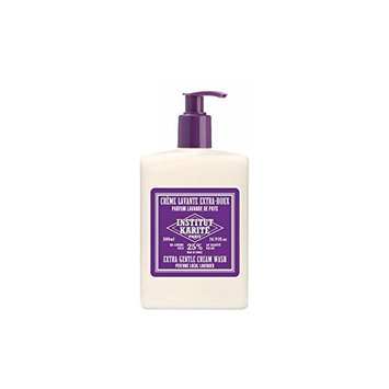 Institut Karité Paris Shea Washing Cream - Lavender 500ml (Pack of 6)