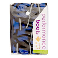 Spot Ethical Ethical Pet Performance Waterproof Dog Boots, Small, Blue