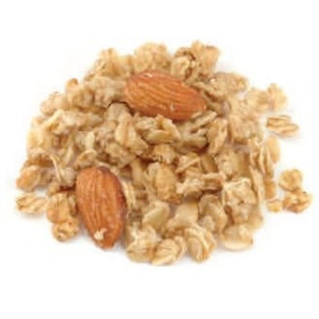 Maple Almond Granola Cereal -25Lbs