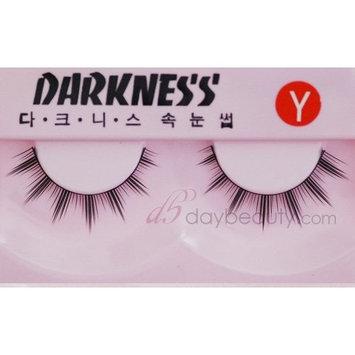 Darkness False Eyelashes Y