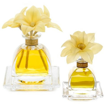 Agraria Golden Cassis Diffuser Combo
