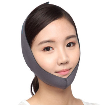 The Elixir Beauty Anti Wrinkle Face Slimming Cheek Mask Life V-line Belt Strap