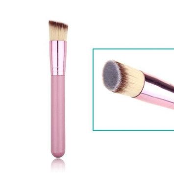 RNTOP Makeup Brushes Incline Powder Concealer Blush Liquid Foundation Make up Brush