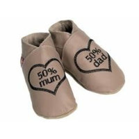 Starchild Baby Girls' First Walking Shoes 0-6 Months [0-6 Months]