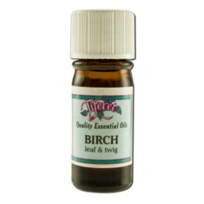 Tiferet - Essential Oils, Birch, 6 ml