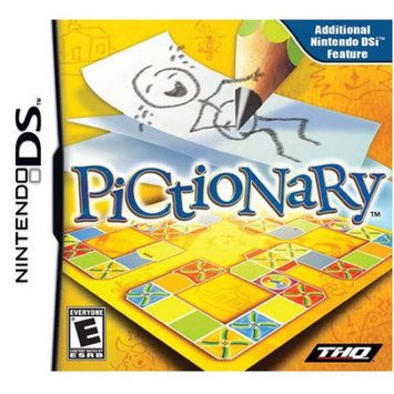 Imaginengine Pictionary (DS) - Pre-Owned