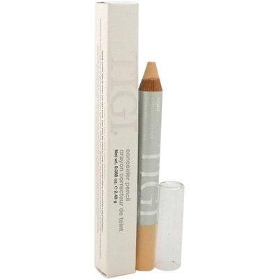 TIGI Concealer Pencil for Women, Light, 0.088 Ounce