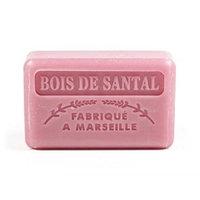 Foufour 125G Savon De Marseille Soap - Sandalwood ( Bois De Santal)