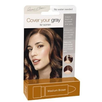 Cover Your Gray Root Touch Up (Pack of 6) Medium Brown