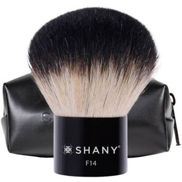 SHANY Tapered Kabuki Brush