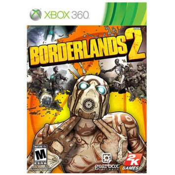 Take-two Borderlands 2 PRE-Owned (Xbox 360)