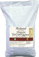ROLAND ORGANIC TRI-COLOR QUINOA