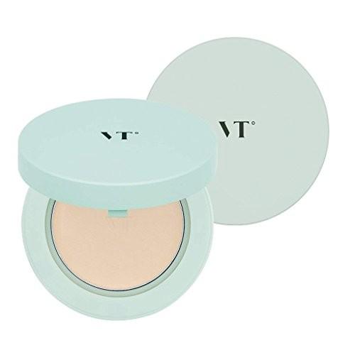 [VT COSMETICS] No sebum Blur Pact SPF30 PA+++ 9.5g : Beauty