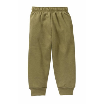 Baby Toddler Boys' Cuff Fleece Pants