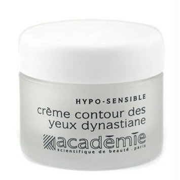 Academie Hypo-Sensible Anti Wrinkles Eye Contour Cream, 1 Ounce