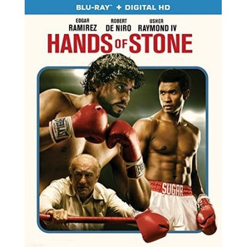 Tcfhe/anchor Bay/starz Hands Of Stone Blu-ray