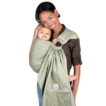 Zolowear Cotton Baby Sling Jetson, Medium