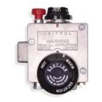 Hardware Express 481314 Water Heater Bfg Tstat Propane with 1 in. Insulation