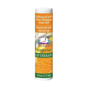 Lip Therapy Tangerine - Laid In Montana - 0.25 oz - Balm