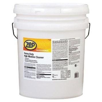 ZEP PROFESSIONAL Heavy Duty Cleaner,Purple,Butyl R08635