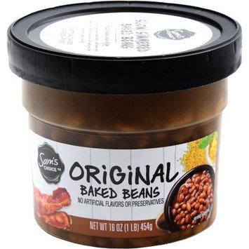 Sam's Choice Original Baked Beans