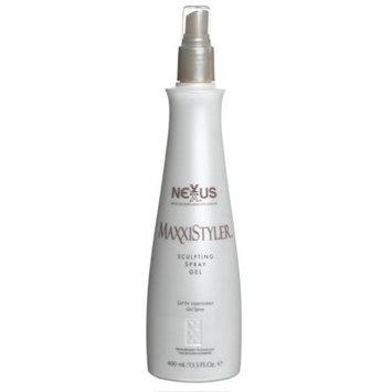 Nexxus Maxxistyler Sculpting Spray Gel 13.5 Ounces