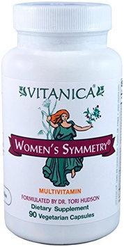 Women's Symmetry Vitanica 90 Caps