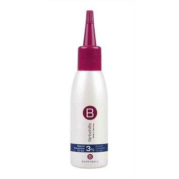 Berrywell Augenblick 3% Cream Developer Hydrogen Peroxide Vol. 10 Hair Dye Tint From Germany