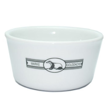 Pfeilring Of America Round Porcelain Shaving Bowl