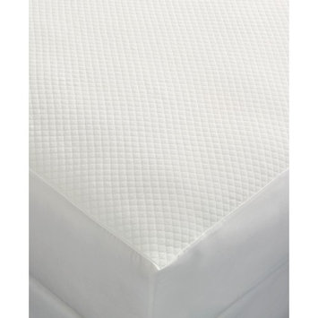 California King Bed Bug Mattress Protector, Created for Macy's