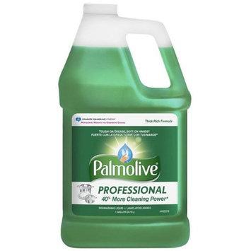 Colgate 204915 CPC 1 gal Palmolive Professional Hand Dishwashing Liquid Case of 4