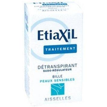 Etiaxil Unperspirant Roll-On Treatment for Armpits Sensitive Skins 15ml