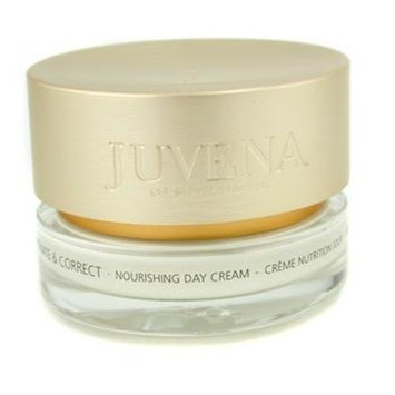 Juvena Rejuvenate and Correct Nourishing Day Cream for Normal to Dry Skin, 1.7 Ounce