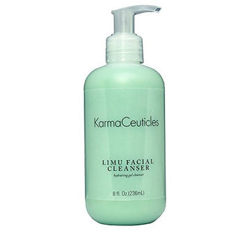 KarmaCeuticles Limu Facial Cleanser