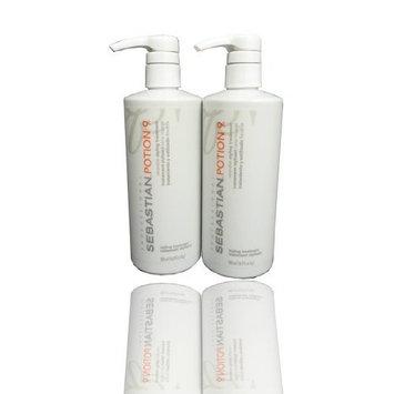 Sebastian Potion 9 Wearable Styling Treatment 16.9 oz SET
