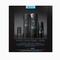 Unilever AXE Phoenix Holiday Gift Set, 4 pc